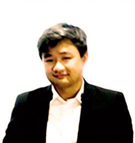 GIÁM ĐỐC ĐIỀU HÀNH (CEO)  ĐOÀN QUANG MINH