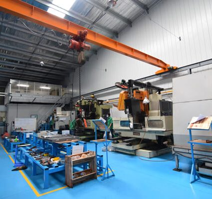 AN OVERVIEW ABOUT THE QUALITY OF MOLD MANUFACTURING IN VIETNAM
